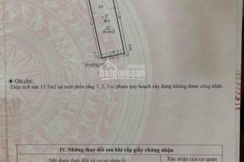 nhà siêu đẹp 39/14 Dạ Nam, phường 8, Quận 8, TPHCM