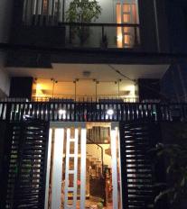 Nhà đẹp Tân Phú, hẻm 8m đậu xe ô tô