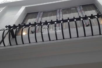 Bán nhà 4.5 tầng tại ngõ phố Cổ Linh, Thạch Bàn, Long Biên, HN. Giá 2.35 tỷ