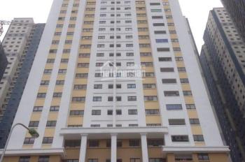 Cho thuê ki ốt Kim Văn Kim Lũ Vinaconex 2, diện tích 100 m2, 25tr/tháng