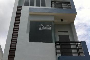 Cho thuê NC 1 trệt 3 lầu đường Gò Dầu, q.Tân Phú, Giá:17Tr/Th.LH: 0931426442