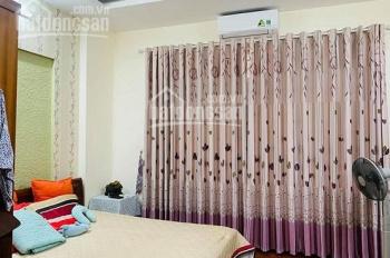Bán gấp nhà Kim Giang, Hoàng Mai 42m2 chỉ 2,1 tỷ, nhà 4 tầng đẹp ở luôn, LH: 0965041412
