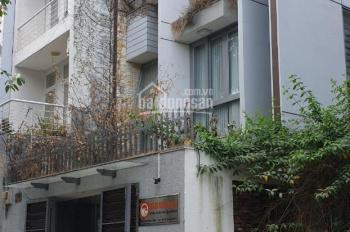 Bán nhà phố trong hẻm Quốc Hương Q2, 92 m2 (4m x 23m), 3 tầng, 16 tỷ đồng