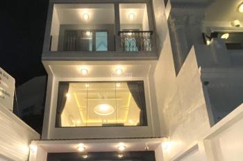 Bán nhà mặt tiền kinh doanh DT 5x21m, xây 1 trệt 3 lầu, sổ hồng ngay gần Đinh Thị Thi KĐT Vạn Phúc