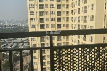 Cho thuê căn hộ Sài Gòn Mia Q8 căn 3PN 83m2 chỉ 12 triệu/th bao phí QL và giữ xe