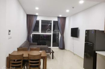 Cho thuê căn hộ D-vela, đường Huỳnh Tấn Phát, Quận 7, 8tr, LH  0916 808038