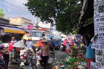 Bán nhà mặt tiền chợ đường Ấp Chiến Lược, P Bình Hưng Hoà A
