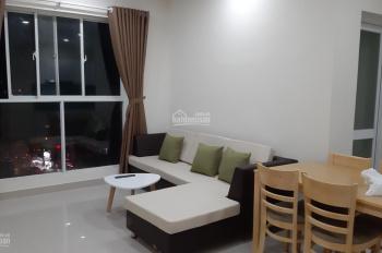 Cho thuê chung cư Long Sơn  Huỳnh Tấn Phát, 8 triệu, LH  0907727308