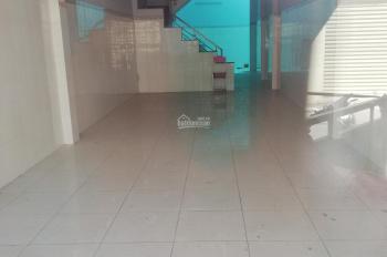 Nhà mặt tiền Trương Vĩnh Ký, Q. Tân Phú, DT: 4x18m, giá: 18tr/th, LH: 0903138144