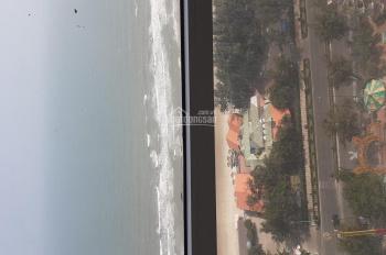Bán gấp cc sơn thịnh 2 view biển 120m2,18triệu m2,call:0989116432