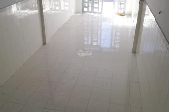 Cho thuê nhà MT Tân Thành, Q. Tân Phú, DT: 4,2x20m, giá: 14tr/th. LH: 0903138144