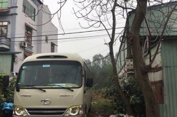 Chính chủ bán gấp lô đất 5x23m trước Tết, xã Kim Chung, Đông Anh, Hà Nội, 093.179.6236