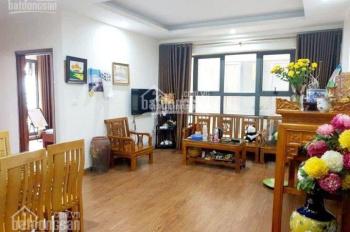 chính chủ bán nhanh căn hộ tầng trung có dt 95m2 giá rẻ nhà full nội thất vào ở luôn lh 0984503246