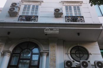 Cho thuê nhà mặt tiền Trần Hưng Đạo, gần khách sạn Pullman, DT: 6.4x23m, 4 lầu. chỉ 110tr