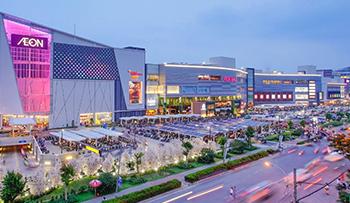 Mở bán giai đoạn F1 khu dân cư Tân Tạo liền kề siêu thị Aeon Mall quận Bình Tân