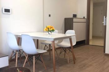 0901799646 cho thuê căn hộ 2PN, 63m2, nội thất cơ bản - giá 11tr/th, full nội thất - giá 12tr/th