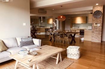 Bán căn hộ Garden Plaza Phú Mỹ Hưng đẹp thiết kế theo lối tân cổ điển, nội thất xịn