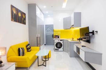 Hệ thống căn hộ chung cư mini cao cấp mới 100%, đầy đủ tiện nghi sát cầu Kênh Tẻ, Lotte Mart