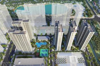 Bán gấp căn Studio 1PN, căn số 08, tầng 12, tòa Ruby1, Vinhomes Smart City. LH 0986.10.2990