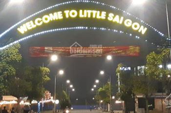 Bán đất dự án Little Sài Gòn Thuận Thành Bắc Ninh