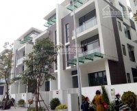 Bán nhà khu Vĩnh Phúc, khu 7,2 ha, 90m2 x 5 tầng, mặt tiền 9 m, giá 14 tỷ