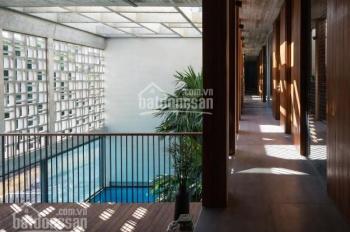 Cho thuê nhà góc 2MT Trần Quang khải 5x22m, kd mọi ngành nghề, vĩa hè 5m tha hồ để xe máy, 80tr/th