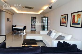 Chuyên cho thuê căn hộ Saigon Pearl giá rẻ nhà đẹp, 2PN 92m2, view sông, giá 18 tr/th, 3PN 21tr/th