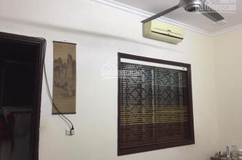 Bán nhà phố Thanh Nhàn  Bạch Mai, nhà đẹp ngõ thông 27 m2 giá 2,15 tỷ