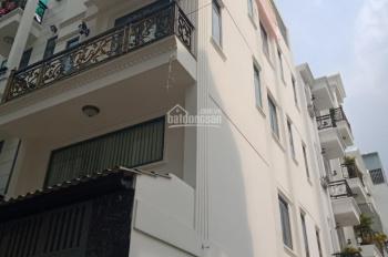 Bán nhà HXH 5m, đường Tân Chánh Hiệp 10, phường TCH, Q12, 5x15m 3 lầu. Giá 5.25 tỷ