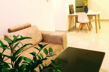 Cho thuê căn hộ cao cấp 1PN full nội thất tại Sun Avenue Quận 2. Giá chỉ 13,5tr/tháng