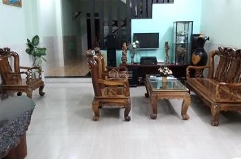 Nhà cho thuê nguyên căn đường Điện Biên Phủ, Vĩnh Hòa, Nha Trang; nhà đẹp nhiều tiện ích