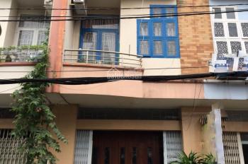 Bán nhà phố đường 320 Bông Sao, P5, Q8