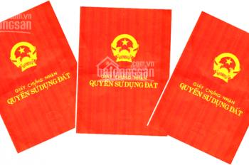 Bán gấp đất 2 mặt tiền đường Nguyễn Văn Hưởng, Thảo Điền, Q.2, 2200m2, giá 289 tỷ, 0977771919