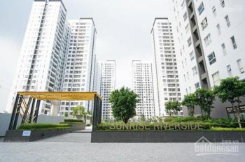 Siêu hot căn hộ Sunrise Riverside 3 phòng ngủ, full nội thất mới 100% giá 16 tr/th