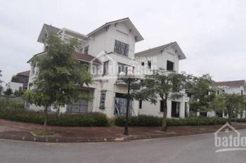 Bán gấp lô đất biệt thự view hồ BT7 khu đô thị Phúc Ninh giá cắt lỗ 0986.809.877