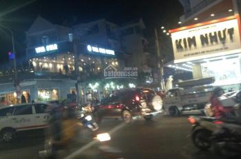 Cần bán căn nhà mặt tiền đường Lê Trọng Tấn, P. Tây Thạnh, Q. Tân Phú, DT 7.9x19m, 2 tầng, 26 tỷ