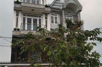 [Xuyên Tết] Villa Mini 8x19m đúc lửng, 3 lầu, Bà Điểm 3, Nguyễn Thị Sóc. Hóc Môn
