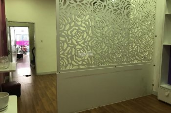 Cho thuê nguyên căn mặt tiền Phạm Hữu Chí Q5 có thang máy mở shop, spa, VP cty, các ngành tương tự
