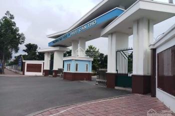 Nền 5m mặt tiền Nguyễn Văn Cừ gần Đại Học Y Dược  An Khánh, Ninh Kiều, Cần Thơ