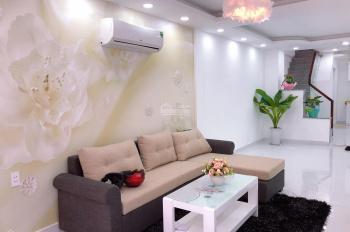 Cần bán nhà hẻm 152/ Lê Đình Thám, 4x10m, 2 lầu 4.3 tỷ, 1T, 2L, 1ST