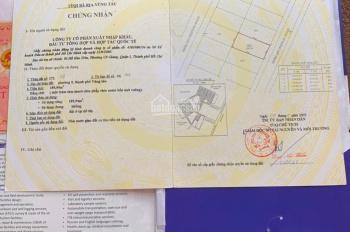 Bán đất Trần Cao Vân, Phường 9, 10 x 20m đất cấp Đông Nam, giá 12,5 tỷ