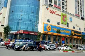 Khu đô thị Mỗ Lao, 7 tầng thang máy. 82m2 mt 5.6m, 16,5 tỷ cho thuê 65tr/tháng