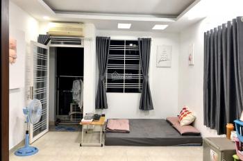 Chị mình chuyển công tác về quê nên cho thuê lại phòng nữ - HXH Vạn Kiếp - 5 tr/tháng - có WC riêng