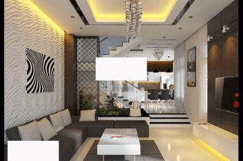 Bán nhà quận Tây Hồ - Phân lô, nhà đẹp miễn chê - Giá 4.5 tỷ. LH 0824472389