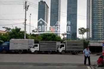 Cho thuê tòa building, 2 mặt tiền Cộng Hòa, P. 4, Tân Bình. Giá rẻ hơn thị trường 30%