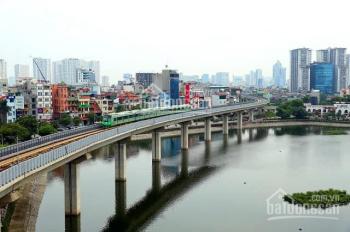 Bán nhà mặt phố Đặng Tiến Đông, Quận Đống Đa, kinh doanh 56m2, 10,5 tỷ