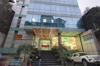 Cho thuê nhà 34 Nguyễn Chánh 90 - 330m2 x 4T, MT 6m KD nhà hàng cafe shop giá 50 tr/th, 0934406986