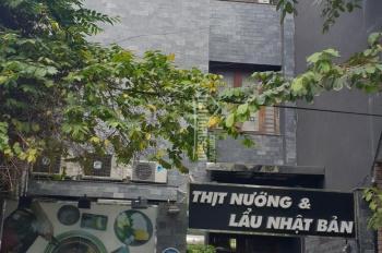 Cho thuê nhà mặt phố Bùi Thị Xuân