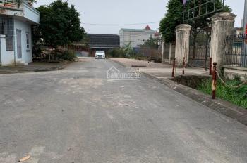 Bán đất đẹp Đông Dư, phân lô tái định cư, ô tô 7 chỗ tránh nhau, 121m2, giá 35tr/m2, LH: 0904579838