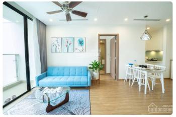Chính chủ cho thuê căn hộ chung cư cao cấp Vinhomes Skylake Phạm Hùng, 2PN, đủ đồ, giá 16tr/th